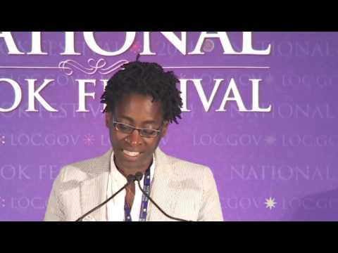 Vidéo de Jacqueline Woodson