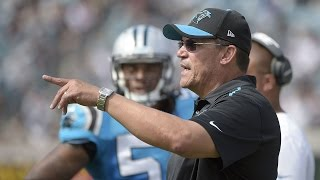 Ron Rivera celebrates his heritage | Hispanic Heritage | NFL