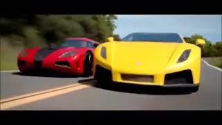 Alan Walker-Spectre (Need For Speed)