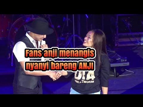 Anji - Bidadari Tak Bersayap ( Konser di Hongkong)
