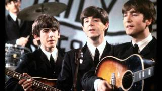 The Beatles-The Honeymoon Song