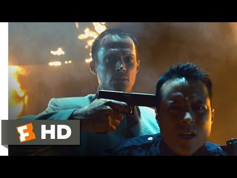 Legion (1/10) Movie CLIP - Arresting an Angel (2010) HD (видео)