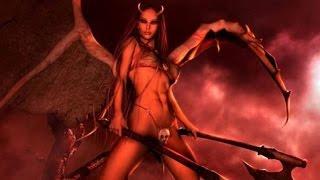 Los 10 demonios mas poderosos del infierno/ top 10