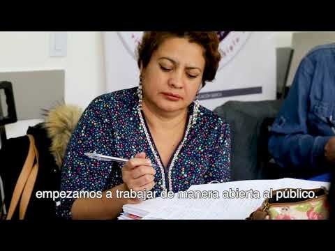 Business empowerment for 20 women of Yucatan