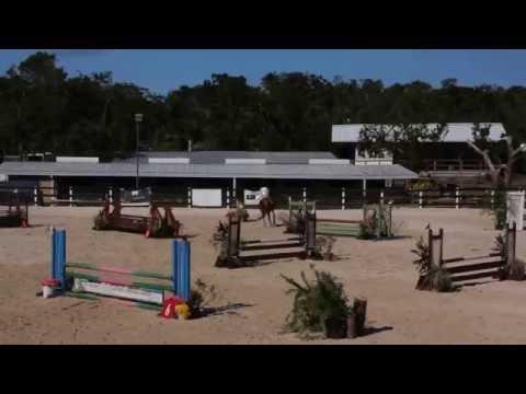 Equestrian Bahamas CEC November 2016