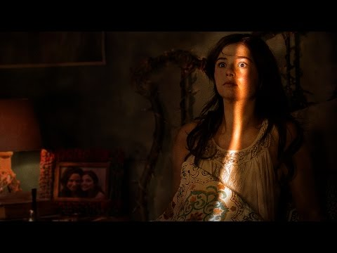 INSIDIOUS: CHAPTER 3 - Official Trailer - In Theaters June 5