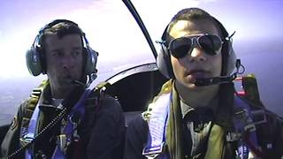 Aéronavale : Le métier de pilote de chasse - Documentaire