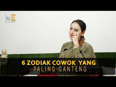 6 ZODIAK COWOK YANG PALING GANTENG