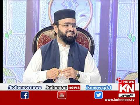 Ramadan Sultan Iftar Transmission 24 April 2021 | Kohenoor News Pakistan