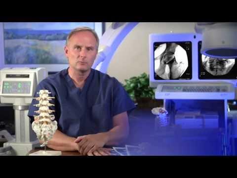 Video Patient Education-Facet Joint Pain