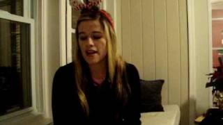 Merry Swiftmas (I Want Evan Taubenfeld)