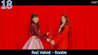 TOP 25 KOREAN SONGS (FEBRUARY 3, 2017)