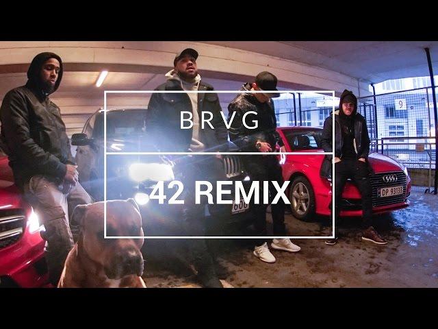 BRVG – 42 (REMIX)
