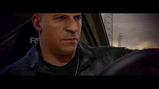 VideoImage1 Fast & Furious Crossroads