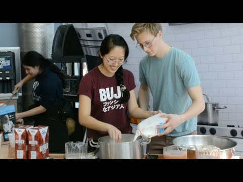 Edible Experiments, Undergraduate American Chemical Society