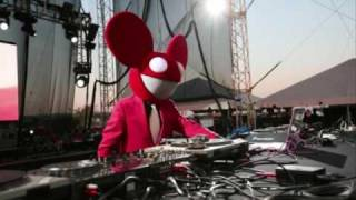 Deadmau5 & Kaskade - Move for me