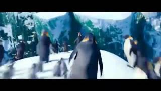 Happy Feet 2   Under Pressure Song With Lyrics