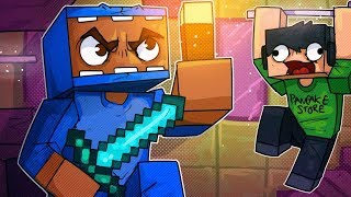 WE FOUND AN END CITY! - Minecraft