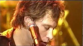 Jon Bon Jovi - Destination Anywhere (London 1997)
