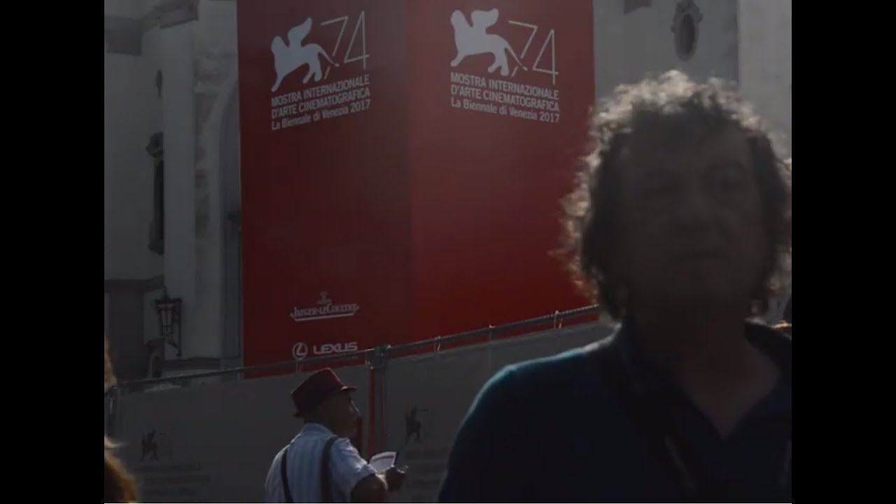 Venezia 74: al via la Mostra del Cinema