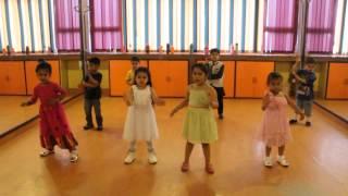Selfiyaan | Sharafat Gayi Tel Lene | Kids Dance |Step2Step Dance Studio