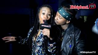 Priddy Ugly & Bontle Modiselle Give The Juice On Wedding & Future Plans
