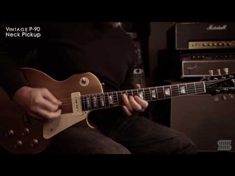The Seymour Duncan Vintage P90