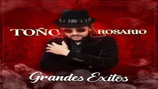 Toño Rosario - Como No Voy A Decir