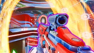 Splitgate: Arena Warfare - WHY IS THIS GAME NOT MORE POPULAR
