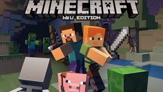 Minecraft wiiu edition best seed!!??