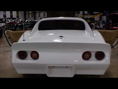 Video of '76 Chevrolet Corvette located in Kentwood Michigan Offered by GR Auto Gallery - LRX2