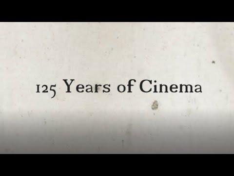 Вся 125-летняя история кинематографа за 7 минут