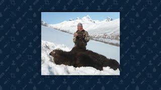 Did This Man Shoot and Kill a Hibernating Bear?