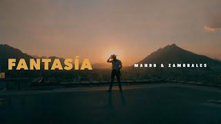 Musik-Video-Miniaturansicht zu Fantasía Songtext von Mando