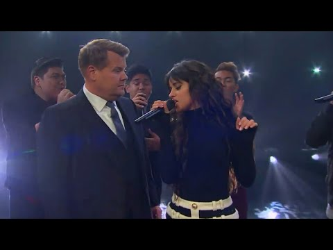 Camila Cabello - If I Can't Have You (Live on The Late Late Show with James Corden)