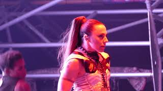 Melanie C ~ Highlights ~ feat. Sink The Pink ~ live at Dreamland Margate ~ 4k UHD
