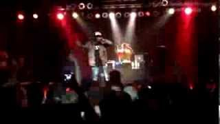 "Ab-Soul - Only 1 ""LIVE"" in San Diego (Smokers Club Tour) 11-11-2013"