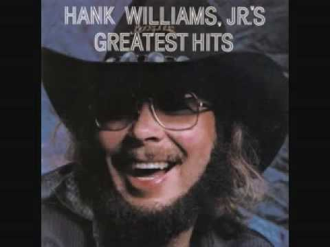 Hank Williams Jr Chords