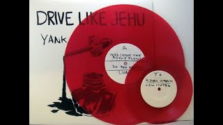 Drive Like Jehu - New Math