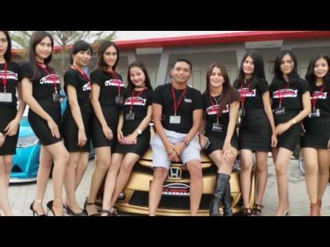 Menterengnya FD Squad Pekanbaru, <i>si Pemula</i> yang Curi Perhatian Pecinta Otomotif