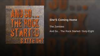 She'S Coming Home