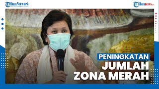 Jumlah Zona Merah Naik, Wakil Ketua MPR RI Minta Ketegasan Penerapan Kebijakan & Disiplin Prokes
