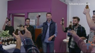 Talkable video