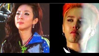 Bigbang's If You feat. Dara and G-dragon 2015 (English Subtitle)