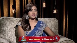 Vithika Sheru: Exclusive interview on Monday at 10:30 AM & 6 PM on Star Maa Music