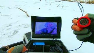 Камеры для зимней рыбалки какую лучше