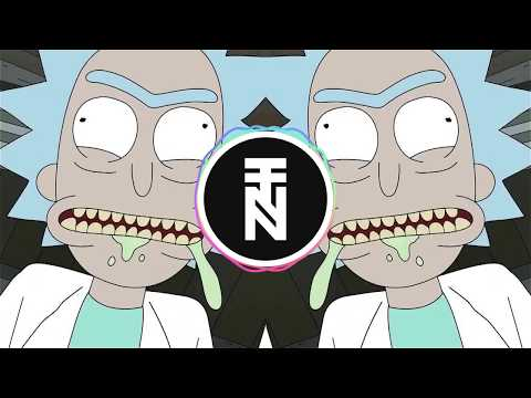 Rick & Morty SZECHUAN SAUCE (Trap Remix)