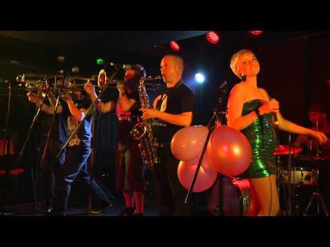 DiscoBalls - Rock Café - sedmé narozeniny I.