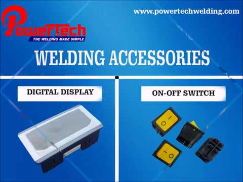 Welding Machine Parts - Construction Welding Parts Latest