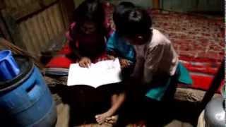 Solar Bottle Light: Energy Efficiency Improvement of Baonea-badh Slum, Bangladesh (2:45 min)